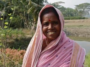 Geeta-Das-at-her-home